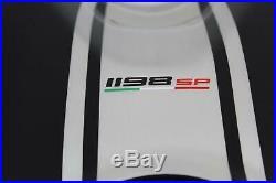 2011 Ducati 848 1098 1198SP Billet Aluminum Fuel/Gas Tank