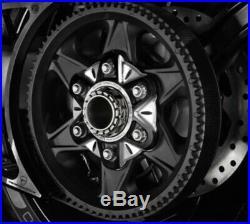 97380511A Ducati D-Diavel Rear Wheel Flange CNC 1207 Billet Aluminium