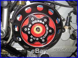 Billet Aluminum Clutch Stabilizer Fits Ducati 916/996/998/748/999/1098/monster