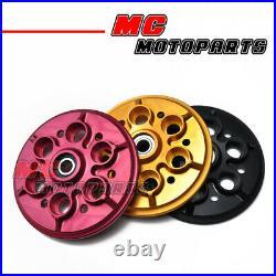 Billet Clutch Pressure Plate Ducati 749 996 998 999 Hypermotard 1100 1098 1198