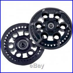 Billet pressure plate ducati aluminum blue Barnett 361-25-01512