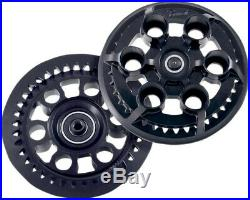 Billet pressure plate ducati aluminum blue DUCATI MONSTER S ABS SS I. E. MUL