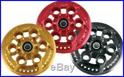 Billet pressure plate ducati aluminum red DUCATI MONSTER S ABS SS I. E. MULT
