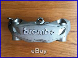 Brembo Brake Caliper Ducati scrambler, monster, 899, 959 OEM 61041291C