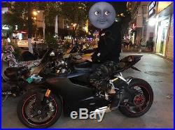 CNC Billet Aluminum Rear Sprocket Drive Flange Cover For Ducati Diavel Monster