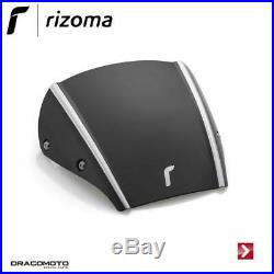 DUCATI XDiavel S 2016 2017 RIZOMA ZDM145B Black Windshield aluminum billet w