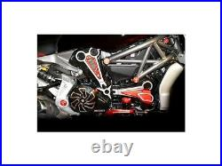 Ducabike Billet Aluminum Air Intake 4 Colors For Ducati Xdiavel /S 2016-2021
