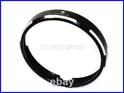 Ducabike Cfscra01d Scrambler Billet Aluminium Headlight Trim Black