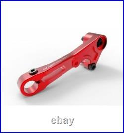 Ducabike Ducati Multistrada 1260 Shift Lever Red RPLC19A