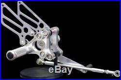 Ducati 749 999 Sato Racing Rearsets Rear Sets