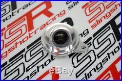 Ducati 848 1098 1198 S/R CNC Billet Aluminum Crankcase Engine Oil Breather Valve