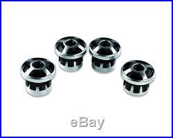 Ducati Billet Aluminium Frame Plugs 97380281b
