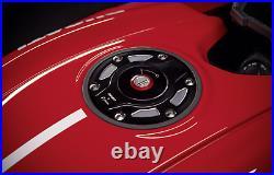 Ducati Billet Aluminium Tank Cap 97780101aa