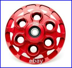 Ducati Billet Aluminum Dry Clutch Pressure Plate Monster Supersport Multistrada