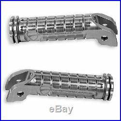 Ducati Billet Aluminum Footpeg Kit L=21 M 96280111A