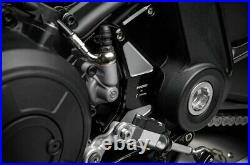 Ducati By Rizoma Billet Aluminum Countershaft Sprocket Cover for Diavel 1260/S