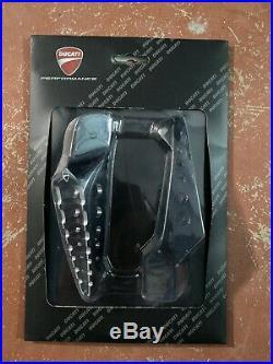 Ducati Diavel Billet Aluminum Footpegs Kit #96280081a