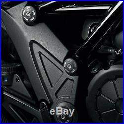 Ducati Diavel Billet Frame Plugs Kit 96800310A Ducati Performance