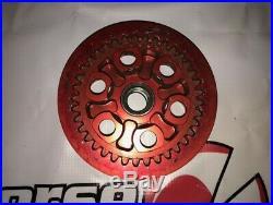 Ducati Dry Clutches Billet Aluminum Clutch Pressure Plate