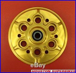 Ducati Flat Billet 748 996 749 999 1098 1198 Monster Dry Clutch Pressure Plate