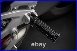 Ducati Panigale Billet Aluminium Footpeg Set