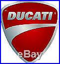 Ducati Panigale Billet Aluminum Tank Cap 97780051AB By Rizoma Silver