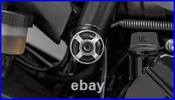 Ducati Performance Billet Aluminum Frame Plugs for Scrambler 800/1100 97380281A