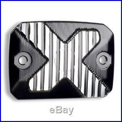Ducati Scrambler Billet Aluminum Brake Fluid Reservoir 96180301A