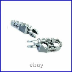 Ducati Scrambler Billet Aluminum Footpegs 96280211B