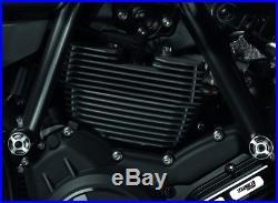 Ducati Scrambler Billet Aluminum Frame Plugs