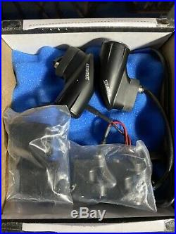 Ducati Scrambler Billet Aluminum Front Or Rear Led Turn Signal Set #96680541a