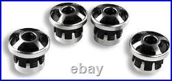 Ducati Scrambler Genuine accessories Billet Aluminium Frame Plugs 97380281A