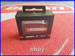 Ducati Streetfighter V4 Billet aluminium footpegs 96280491AB
