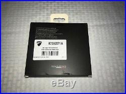 Ducati Xdiavel Billet Aluminum Frame Plugs #97380571a New In Original Package