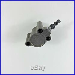 Evoluzione Billet Aluminum Clutch Slave Cylinder Ducati 848 1098 1198