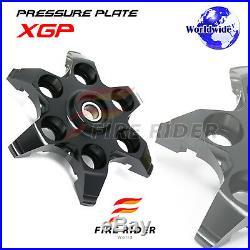 For Ducati 748 Monoposto 916 Biposto 1098 R Billet Engine XGP Pressure Plate x1