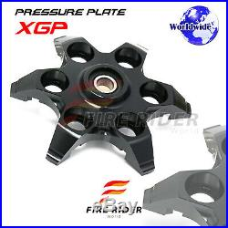 For Ducati Monster 1000 600 Streetfighter S Billet Engine XGP Pressure Plate x1