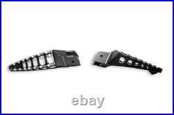 Genuine Ducati Diavel Billet Footpegs 96280081A