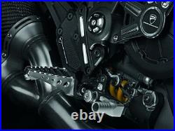 Genuine Ducati Diavel Billet Footpegs 96280081A New Ducati Performance