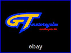 Genuine Ducati Diavel Rearsets Billet Aluminium Adjustable Footpegs 96280091A
