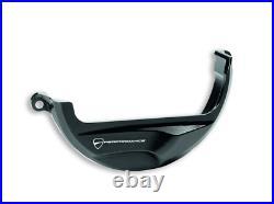 Genuine Ducati Panigale Billet Aluminum Clutch Cover 97380362A