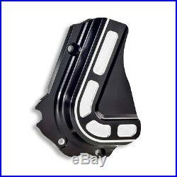 Genuine Ducati Scrambler CNC Aluminium Billet Front Sprocket Cover new 97380301A
