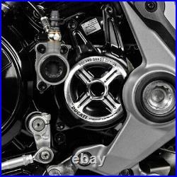 Genuine Ducati XDiavel Billet Aluminum Pinion Cover 97380501A