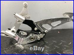 MetalTech Metal Tech Billet Aluminum Rearsets Ducati Panigale 899 959 1199 1299
