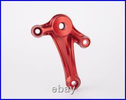 Motocorse Billet Aluminum Engine Support Right Bracket Ducati Streetfighter V4