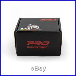 Motor For Ducati Monster 796 2010-2013 CNC Billet Rearsets Foot Rest Rear Set