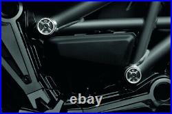 NEW Motorcycle Ducati Genuine Billet Aluminium Frame Plugs D97380571A