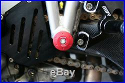 New Frame Plug Set For Ducati 748 916 996 998 S/R 100% CNC Billet Aluminum
