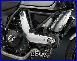 Rizoma Aluminium Billet Timing Belt Cover Ducati Scrambler Classic 2015-2017