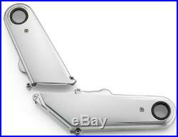 Rizoma Aluminium Billet Timing Belt Cover Guard Ducati Scrambler 803cc 2015-2017